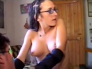 milf, anal, double penetration