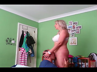 mature, amateur, Milf get relieve