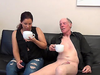hd videos, handjob, 13 yes later a older faith jerks him again