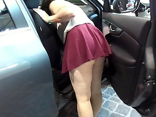 public nudity, amateur, french