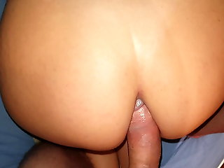 anal, amateur, close-up