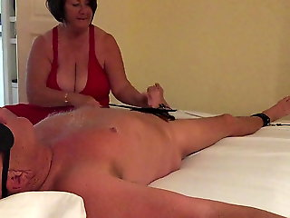 blowjob, amateur, Villeinage in Cabo by wife