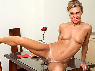 blonde, hairy, Bonita involving Tan Added to Turned down - Anilos