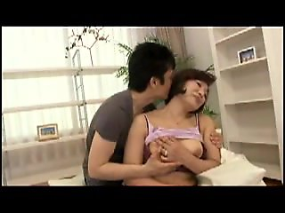 mature, japanese, Japonese Mature In Firts Audition
