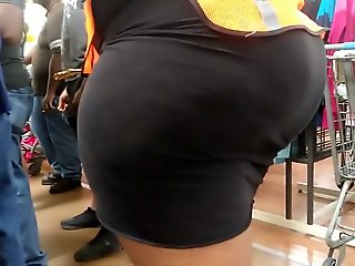 big ass, bbw, voyeur